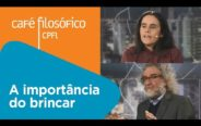 A importância do brincar   Renata Meirelles e Severino Antônio