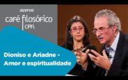 Dioniso e Ariadne – Amor e espiritualidade   Carlos Byington e Maria Helena Guerra