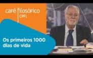 Os primeiros 1000 dias de vida   José Martins Filho