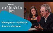 Ramayana – Violência, Amor e Verdade    Carlos Byington e Maria Helena Guerra