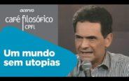 Um mundo sem utopias   Jurandir Freire Costa
